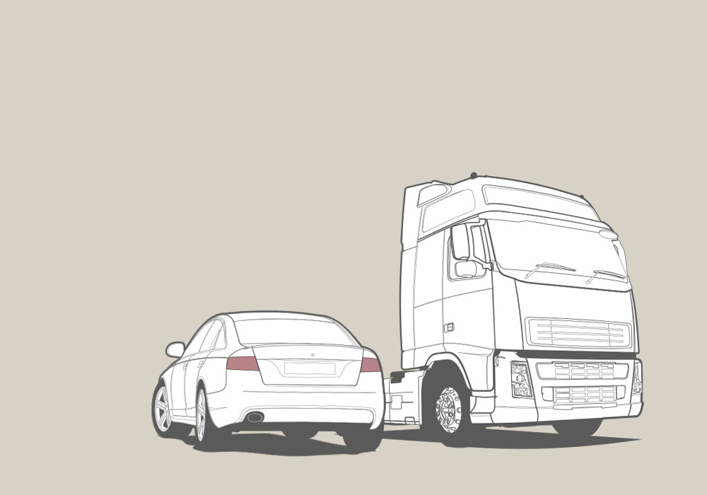 Illustrations vectorielles vehicules Car Systems