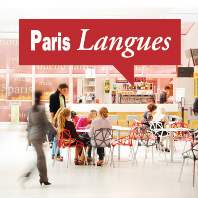photo Paris Langues