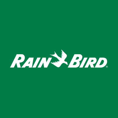 Logotype Rain Bird
