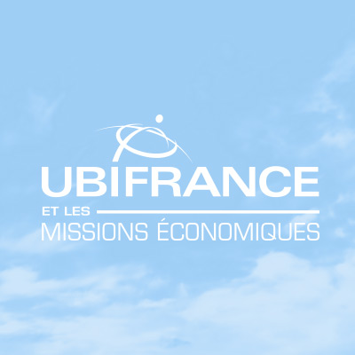 Logo Ubifrance