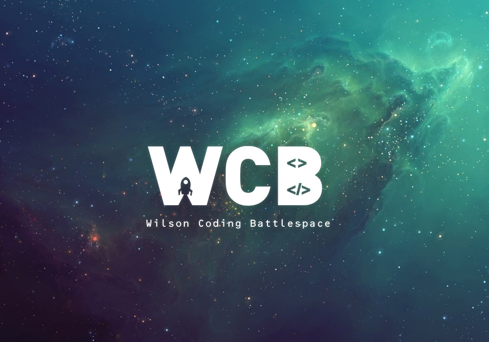 Logotype Evenement WCB Eleven Labs